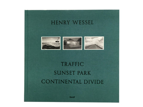 TRAFIC SUNSET PARK / HENRY WESSEL