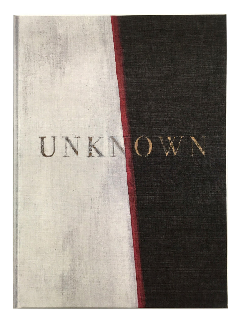 Unknown / Stéphane Duroy / SIGNED