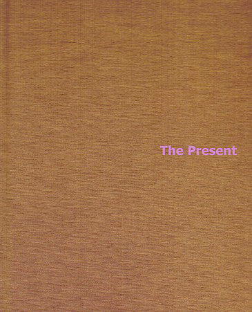The Present / Paul Graham / SOLD OUT