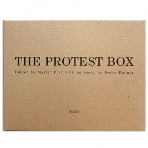 The Protest Box / Martin Parr & Gerry Badger