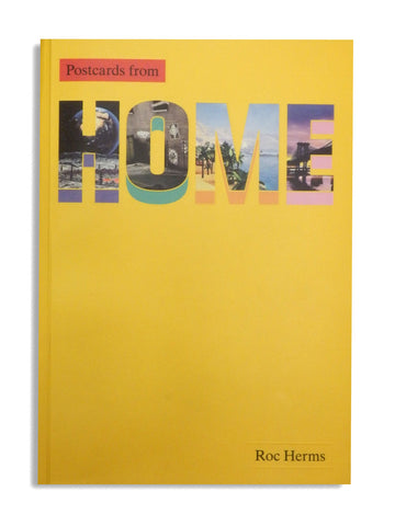 Postcards from Home / Roc Herms