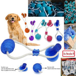 (BEST SELLING) Rubber Dog Toy
