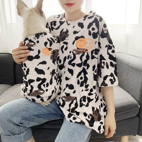 Doggy/ Owner Twin Set