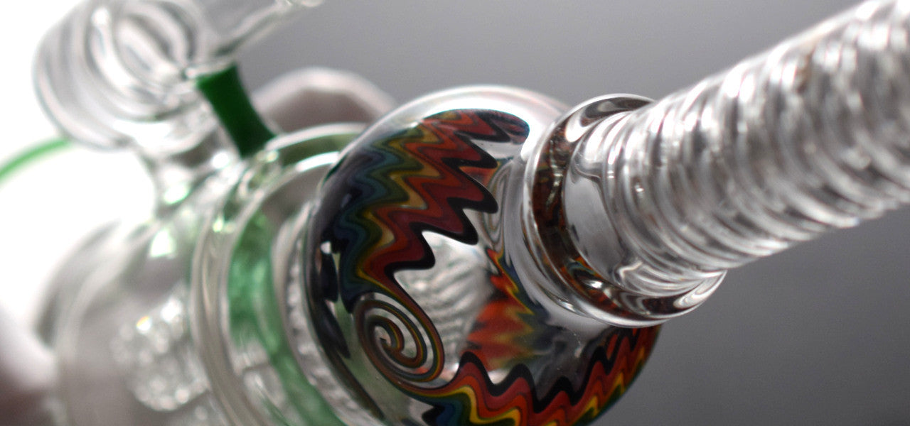 Pulse Glass for Sale