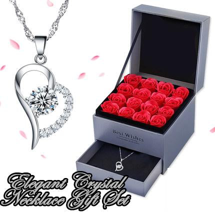 Elegant Mother's Day Edition Gift Set