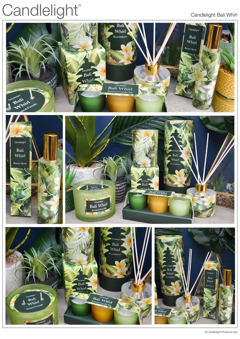 New - Destination Candles