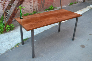 Parsons Base Dining Table