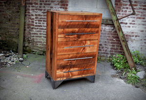 Single Column Brooklyn Dresser