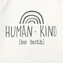 "Load image into Gallery viewer, Unisex ""Human Kind"" Shirts"