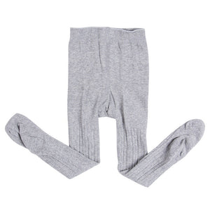 Girls High Waist Tights Sizes 3 months to 6 years
