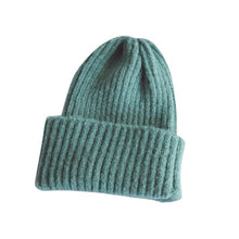 Load image into Gallery viewer, Unisex Wool Blend Winter Hat (Touque)