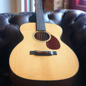 A Selection of Early Collings Guitars Arrives
