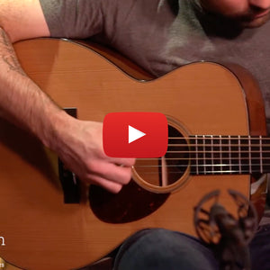 TNAG Artist Series: Carl Miner on Acoustics - Part 2