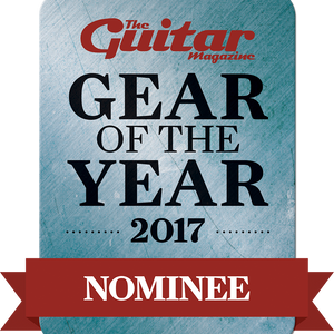 Gear of the Year Awards: Vote Now For B&G Guitars, Fairbanks & Frank Bros!
