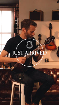 Just Arrived: Episode 10. Collings MT2 Mandola