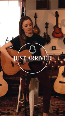 Just Arrived: Episode 9. Maestro Original & Traditional Series Guitars
