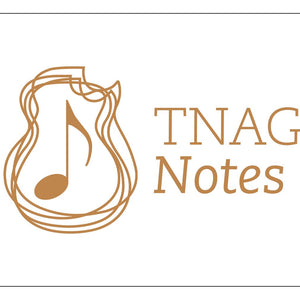 TNAG Notes #8 by Stephen Bennett