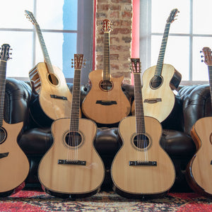 Our Biggest Batch of Maestro Guitars Arrives