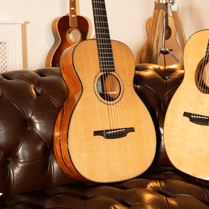 Luthier Spotlight: McNally Guitars