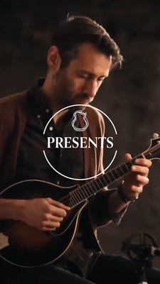 Presents: Episode 11. Kimble A-Style Mandolin