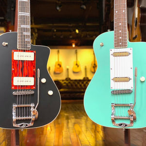 New TLL Guitars Arrive