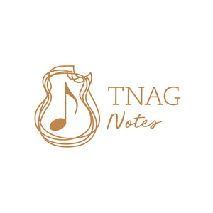 TNAG Notes #30 by Stephen Bennett