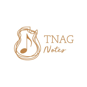 TNAG Notes #19 by Stephen Bennett
