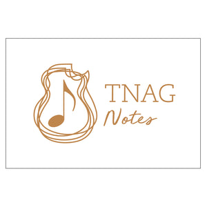 TNAG Notes #22 by Stephen Bennett