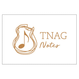 TNAG Notes #17 by Stephen Bennett