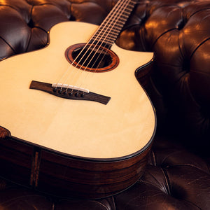 A Stunning Pre-Owned Taran Tirga Mhor Arrives