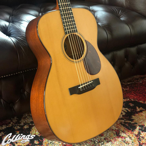 Sensational New Collings Guitars Available at TNAG Nashville!