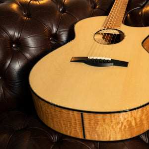 Talking Guitar: Getting to Know Dion Guitars