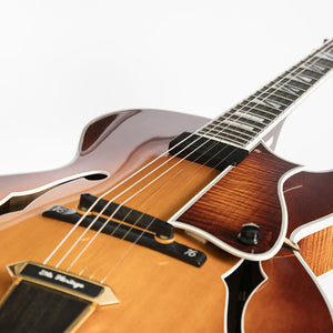 Pre-Owned Archtop Arrivals! 1995 was a very good year...