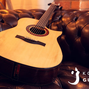Two Pre-Owned Kostal MD Guitars Arrive!