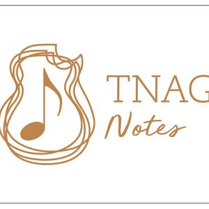 TNAG Notes #20 by Stephen Bennett