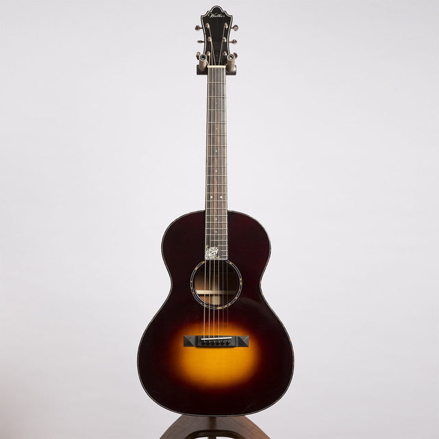 Scott Walker Nick Lucas Acoustic Guitar, Sunburst