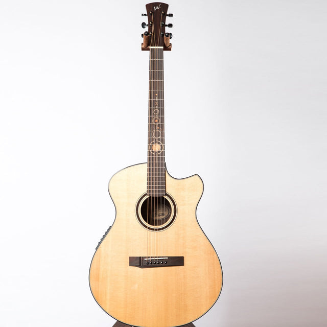 Andrew White Freja 112 Acoustic Guitar, Indian Rosewood & Sitka Spruce