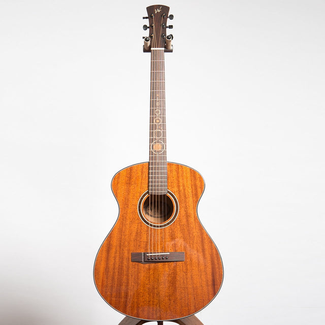 Andrew White Freja 100J All-Jatoba Acoustic Guitar