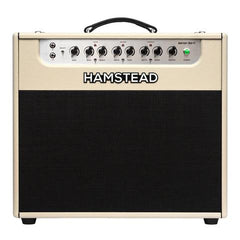 Hamstead Artist 60+RT Combo 60-Watt Guitar Amplifier