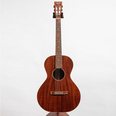 B&G Caletta Private Build Acoustic Guitar #025, All-Mahogany [Introductory Offer]