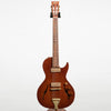 B&G Little Sister Private Build Electric Guitar, Cutaway, All-Mahogany, P90s #854