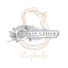 Bashkin Guitars Bespoke Build Slot for 2020 (35% Deposit)