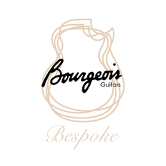 Bourgeois Guitars Bespoke Build Slot for 2020 (35% Deposit)
