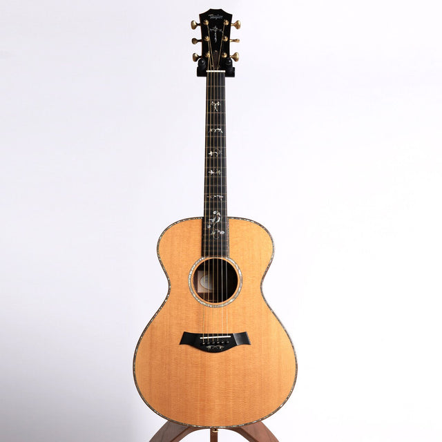 Taylor 912 Legacy Edition Acoustic Guitar, East Indian rosewood & Sitka Spruce - Pre-Owned