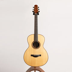 Claxton Malabar Acoustic Guitar, Brazilian Rosewood & German Spruce - Pre-Owned