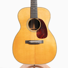 Martin 1931 C-2 Conversion Acoustic Guitar, Brazilian Rosewood & Red Spruce - Pre-Owned