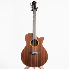 Furch Custom Collection Rainbow Acoustic Guitar, East Indian rosewood & Sinker Redwood - Pre-Owned
