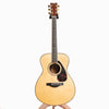 Yamaha LS56 Custom ARE Concert Acoustic Guitar, Solid Indian Rosewood & Solid Engelmann Spruce - Pre-Owned