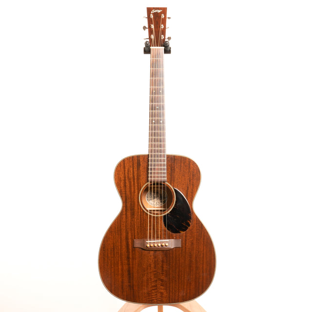 Collings OM-1 MHV SS, All Mahogany - Pre-Owned