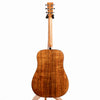 Bob Thompson D Acoustic Guitar, Curly Koa & Adirondack Spruce - Pre-Owned